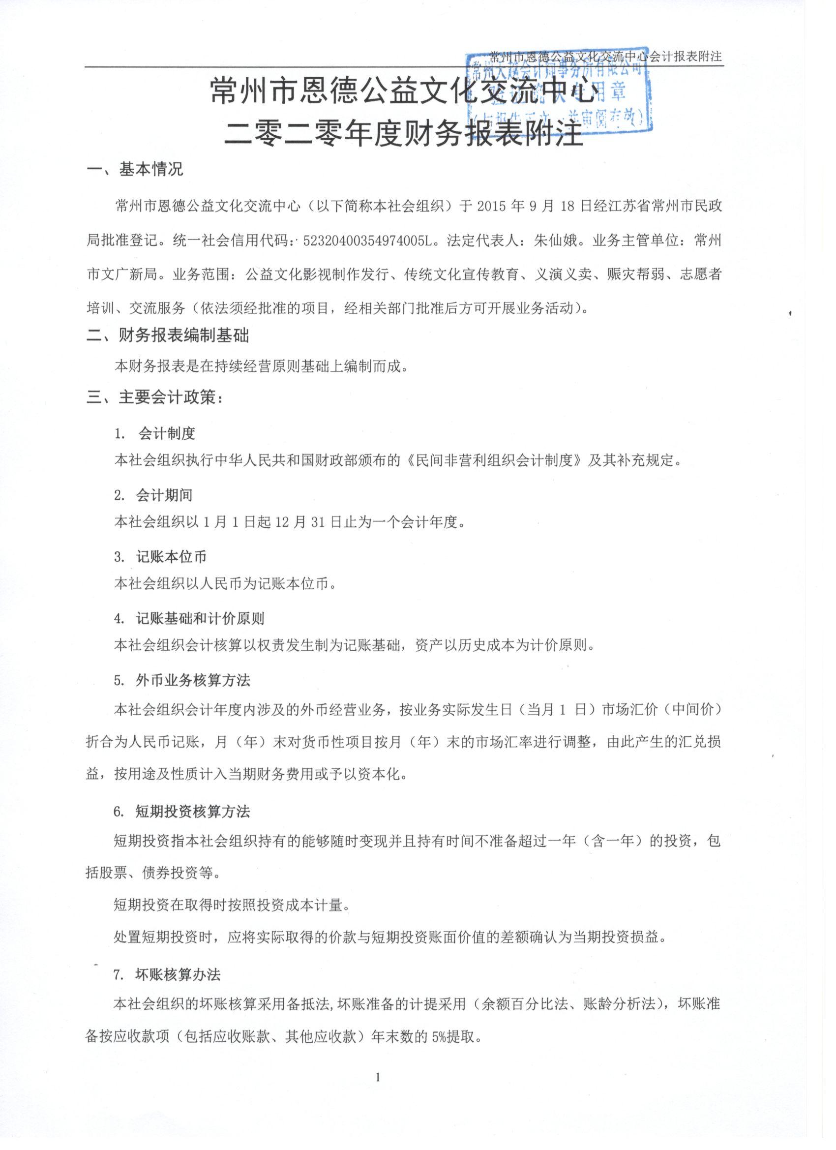2020年财务审计报告07